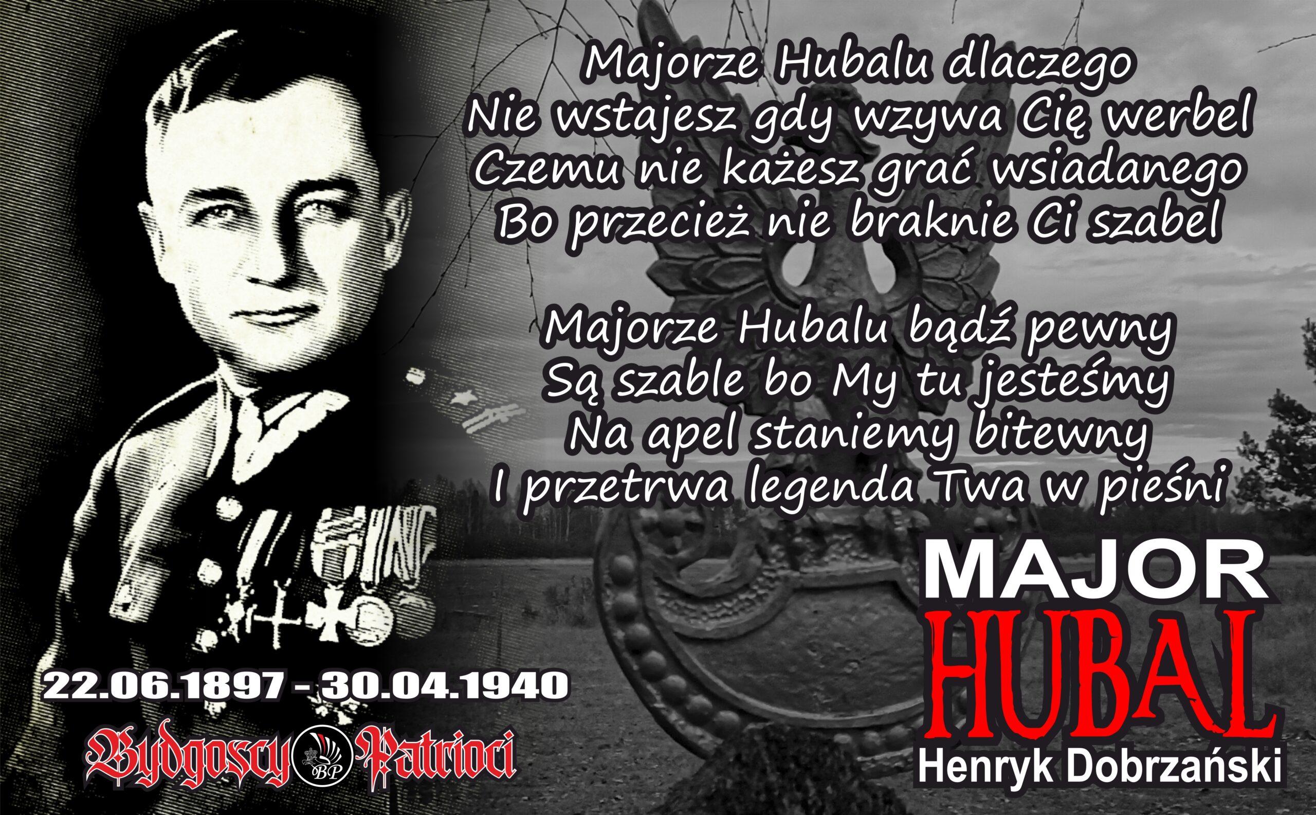 Hubalx