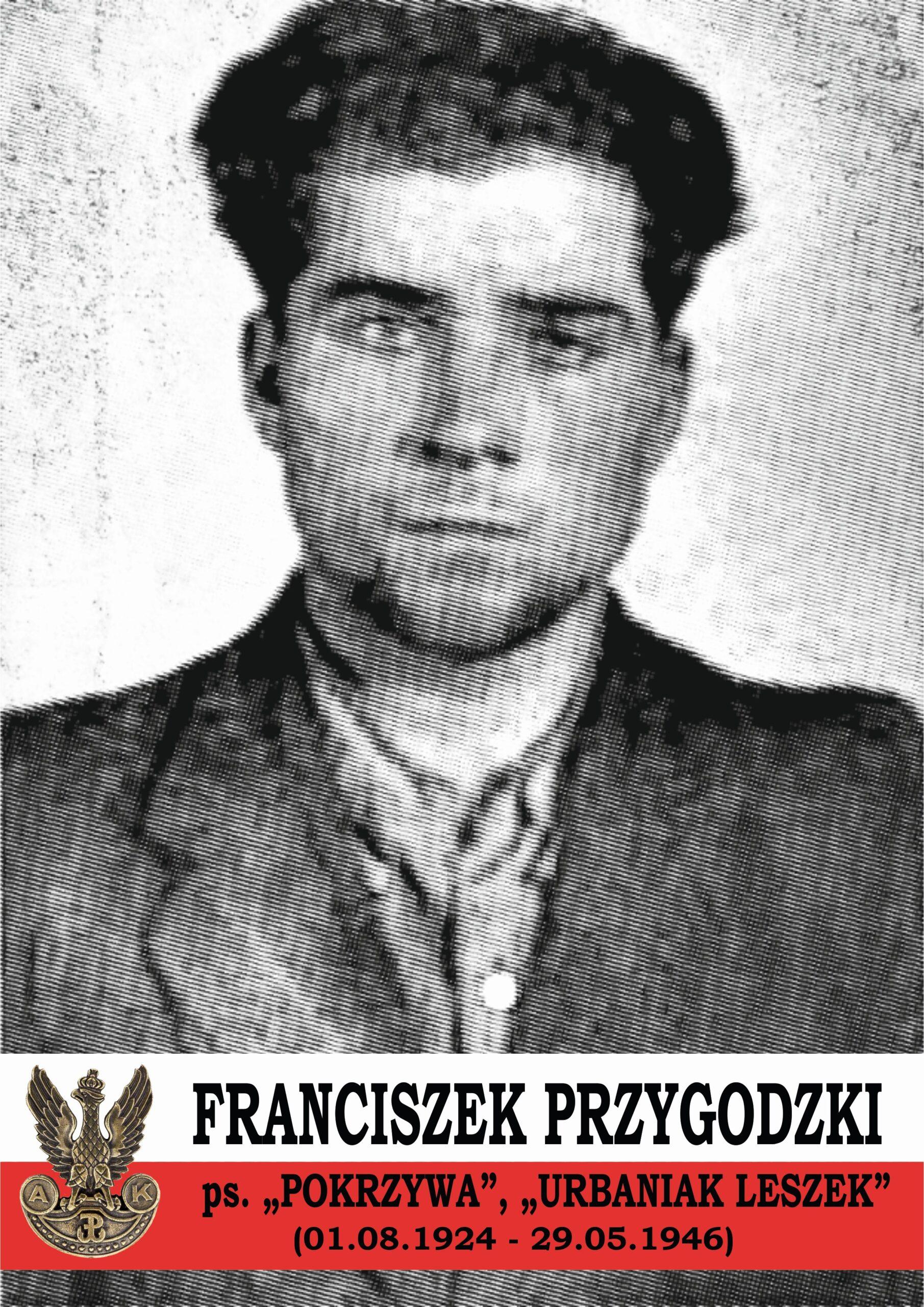 Portret_PrzygodzkI XX
