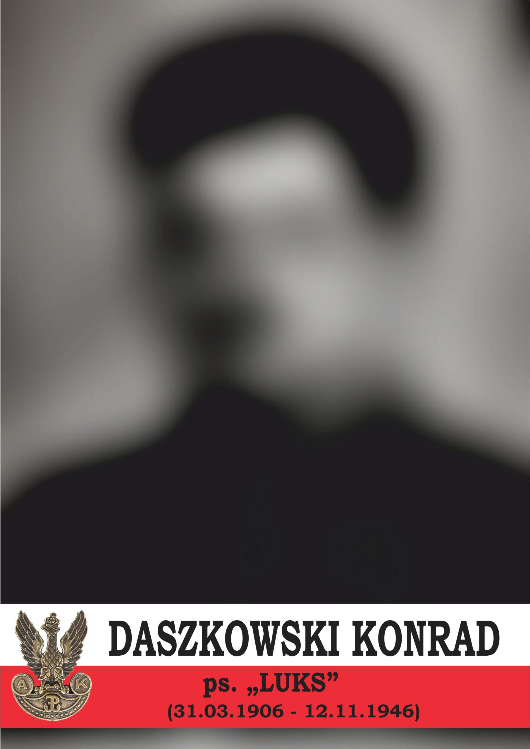 Portret_Daszkowski Konrad – LUKS
