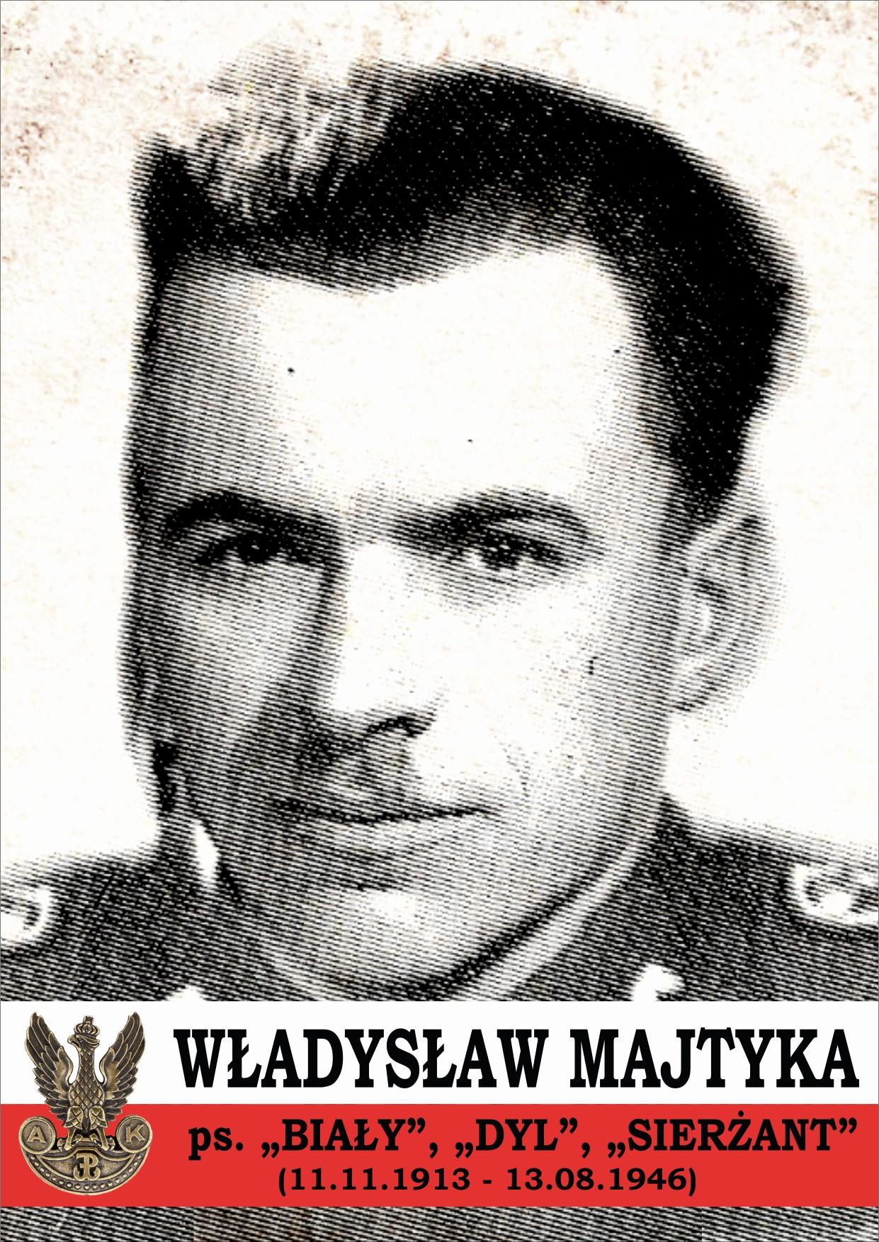 Portret_Władysław Majtyka